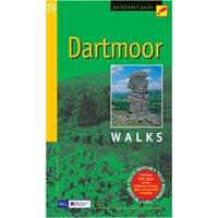 Pathfinder Dartmoor Walks Guide, Assorted