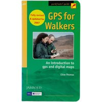 Pathfinder GPS for Walkers Guide, Assorted