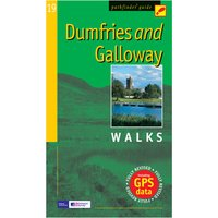 Pathfinder Dumfries and Galloway Walks Guide, Assorted