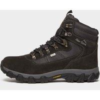Peter Storm Men's Millbeck Waterproof Walking Boot, Grey