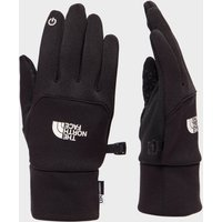 The North Face Men's Etip Gloves, Black