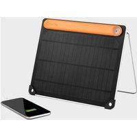 Biolite Solar Panel 5 Plus - Black, Black