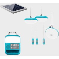BioLite SolarHome 620, Blue