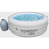 Lay-Z-Spa Vegas Inflatable Spa, White