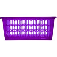 Wham 2 Pack Baskets - Large, Assorted