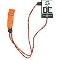 Lifesystems Safety Whistle, Orange