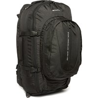 Eurohike Colossus 65+15 Travel Pack, Black