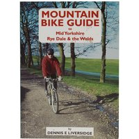 Cordee Mountain Bike Guide - Mid Yorkshire, Ryedale and the Wolds, Assorted