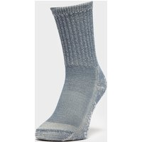 Smartwool Men's Hiking Light Crew Sock, Grey