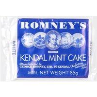 Romneys Kendal Mint Cake 85g, N/A