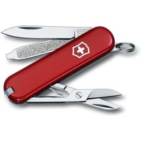 Victorinox Classic Swiss Army Knife  Red