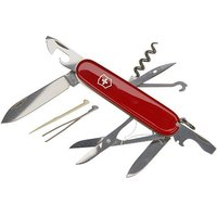 Victorinox Climber Swiss Army Knife - Red/Assorted, Red/ASSORTED
