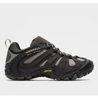 Merrell Mens Chameleon Slam II Walking Shoe, Grey