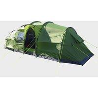 Eurohike Buckingham Elite 6 Family Tent, Green