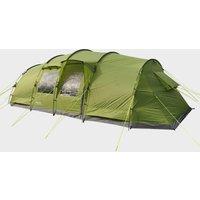 Eurohike Buckingham Elite 8 Family Tent, Green