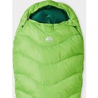 Eurohike Adventurer 300 Sleeping Bag - Green, Green