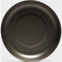 Lifeventure Titanium Plate, Black