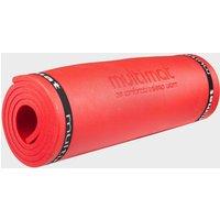Multimat Comfort XL Sleeping Mat, Red