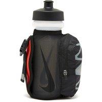 Nike Vapor 625ml Hand Held Water Bottle, Black