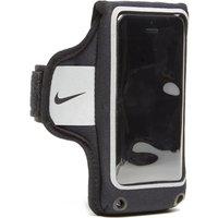 Nike Womens Lightweight Smartphone Arm Band, Black