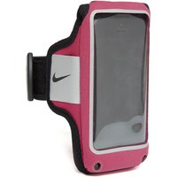 Nike Womens Lightweight Smartphone Arm Band, Pink