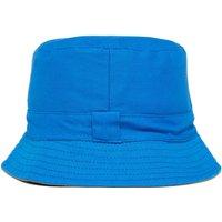 Peter Storm Kids Reversible Bucket Hat, Blue