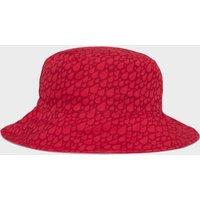 Peter Storm Girls Reversible Bucket Hat, Pink