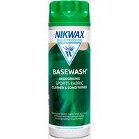 Nikwax Basewash 300ml  Multi Coloured