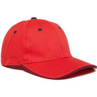 Peter Storm Kids Baseball Cap, Red