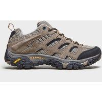 Merrell Mens Moab Ventilator Shoes, Brown