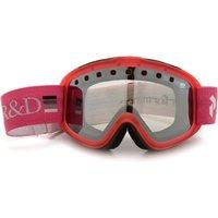 Peak Perf Iris X Goggles, Pink