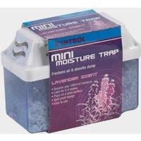 Quest Mini Lavender Moisture Trap, White