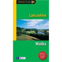 Pathfinder Lancashire Walks Guide, Assorted