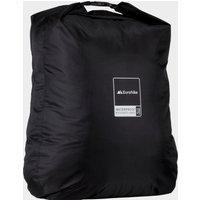 Eurohike Waterproof Rucksack Liner 55-75L - Black/Blac, Black/BLAC
