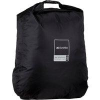 Eurohike Waterproof Rucksack Liner 25-45L - Black, Black