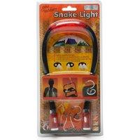Boyz Toys Snake Light, Black