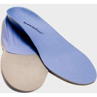 Superfeet Blue Capsule Insoles, Blue