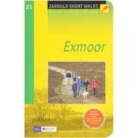 Pathfinder Exmoor Guide - Black, Black