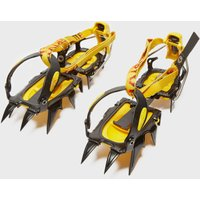 Grivel G12 Crampons, Yellow