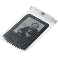 Design Go Dry e-Reader Case, Clear