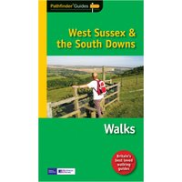 Pathfinder West Sussex & The South Downs Walks Guide, Assorted