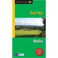 Pathfinder Surrey Walks Guide, Assorted