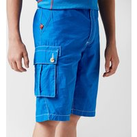 Regatta Boy's Shorefire Shorts, Blue/BLU