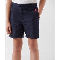 Regatta Girl's Doddle II Shorts, NVY/NVY