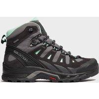 Salomon Womens Quest Prime GORE-TEX Walking Boots, Grey