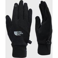 The North Face Women's Etip Gloves, Black