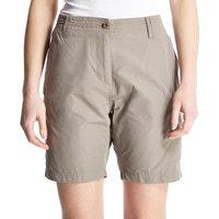 Peter Storm Womens Wishing Shorts, Beige