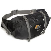 Lowe Alpine Mesa Hip Pack, Black