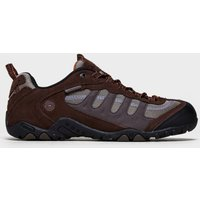 Hi Tec Mens Penrith Walking Shoes, Brown