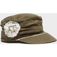 Peter Storm Girls Chrissy Castro Hat, Khaki